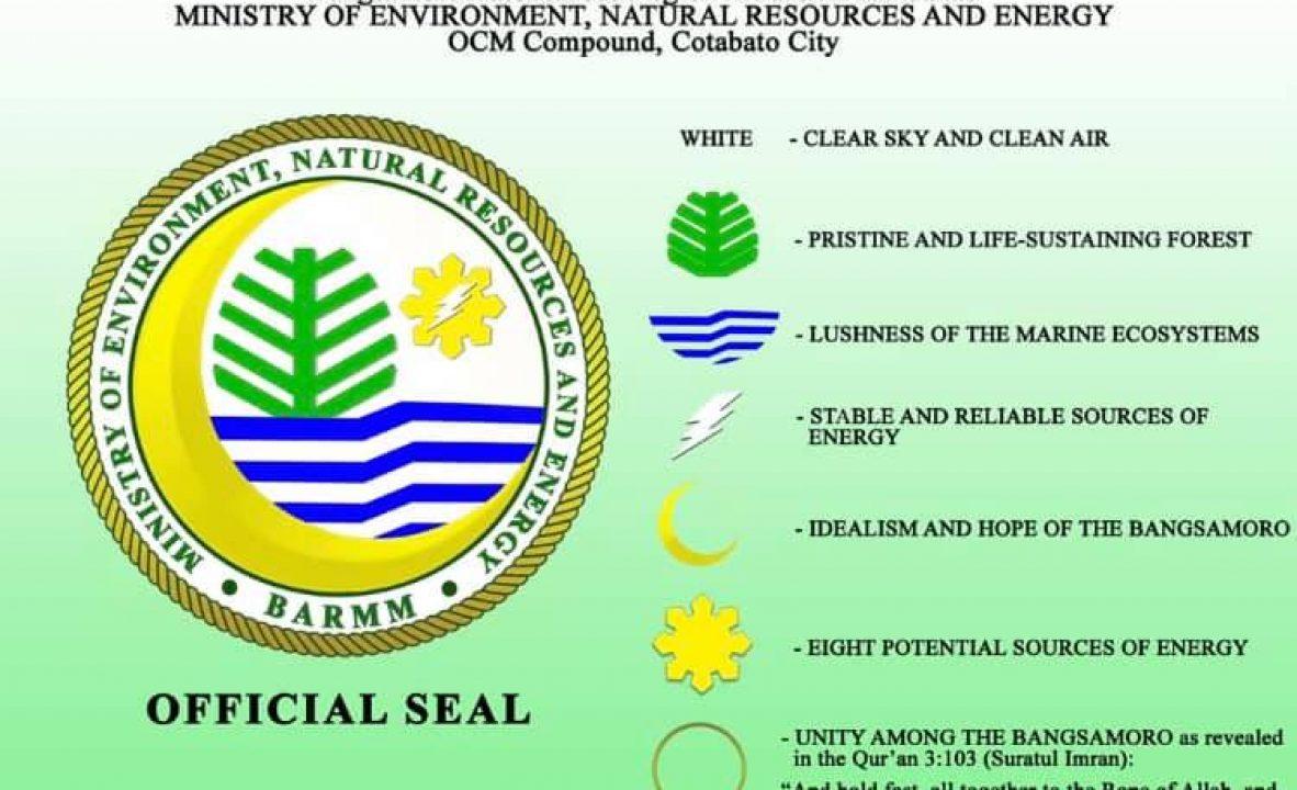 BARMM-MENRE Launches Official Seal 3