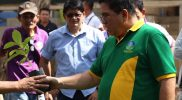 Minister Macacua prohibits the issuance of new agreements and permits on the use of BARMM forestland