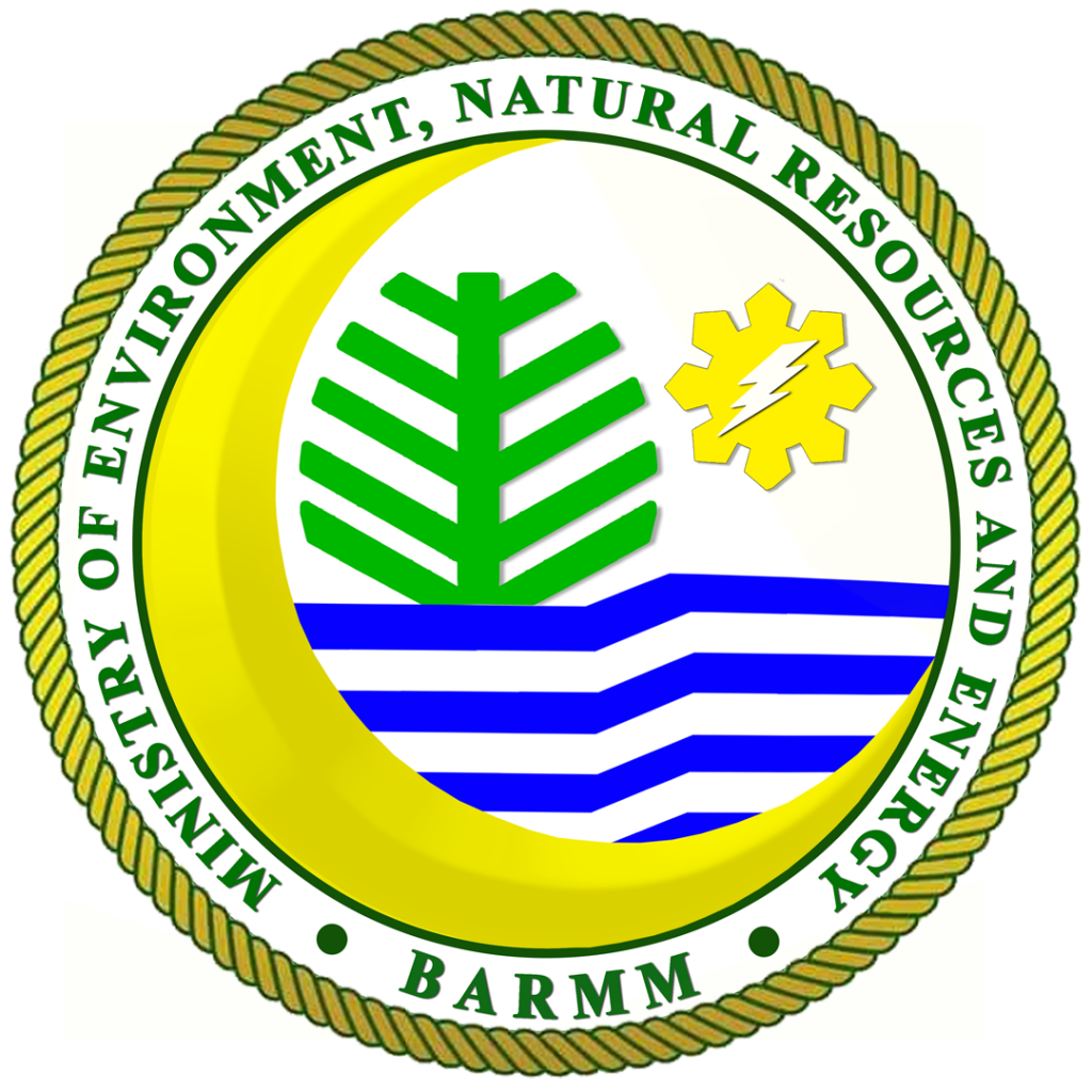 Ministry of Environment, Natural Resources and Energy Official Logo